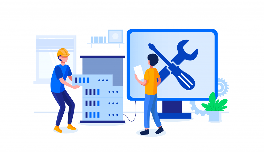 Hoe werkt een VPN?