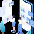 App development - VPN instellen ios