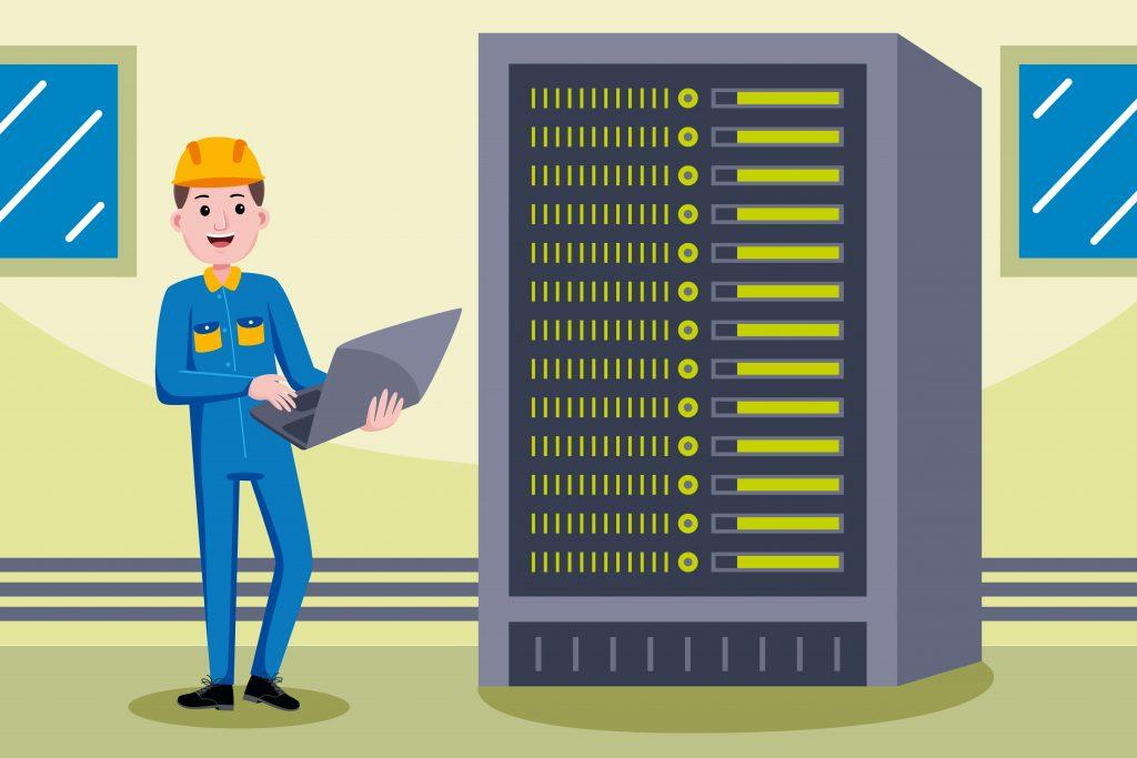 Hoe een VPN instellen?