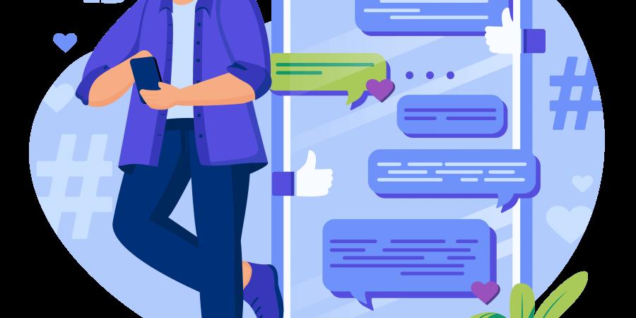 Privacy beschermen op social media