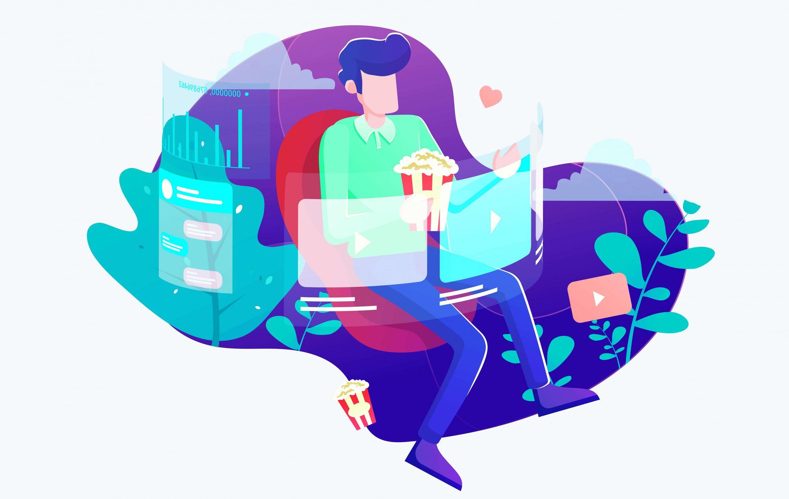 VPN chromecast instellen - Video Streaming