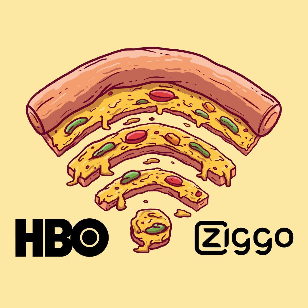 HBO kijken zonder Ziggo